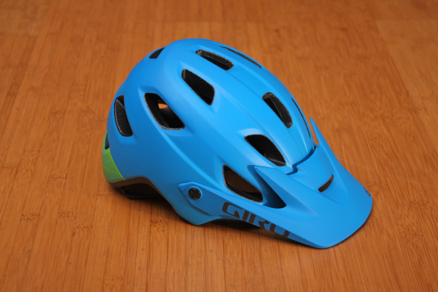 giro chronicle blue lime