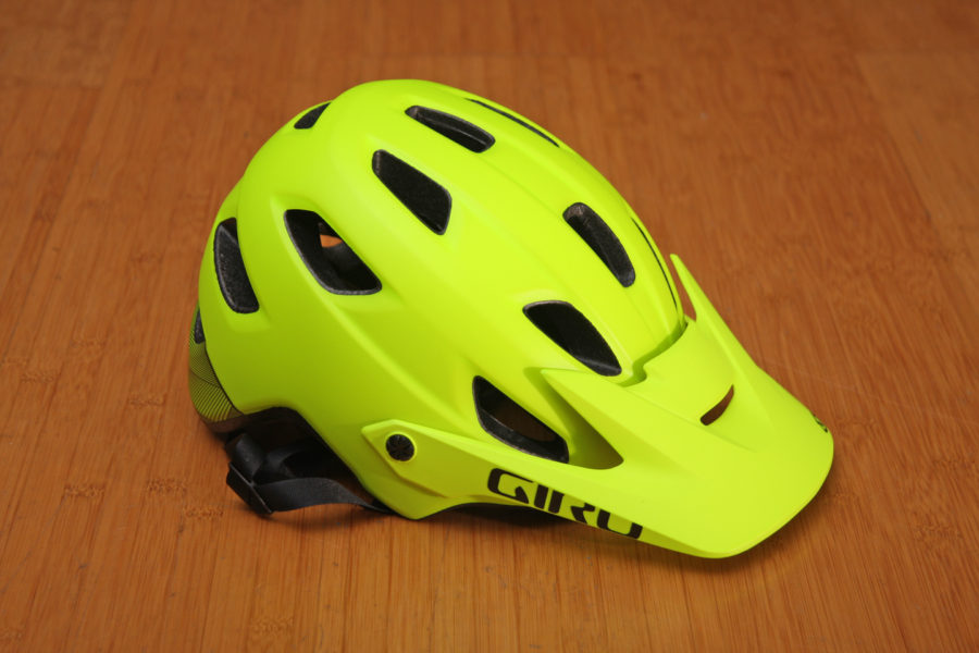 giro chronicle lime