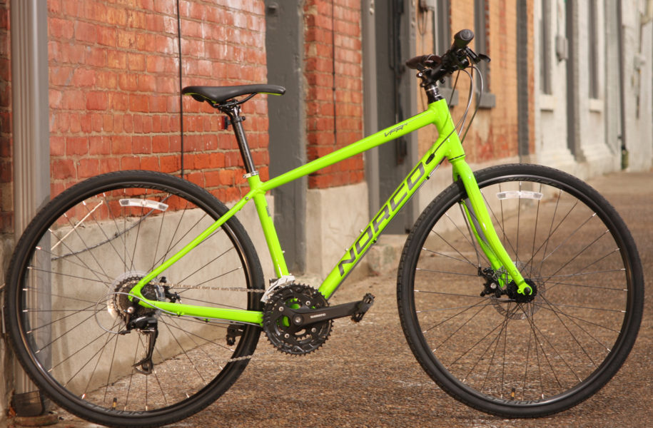 norco vfr 4 green sale