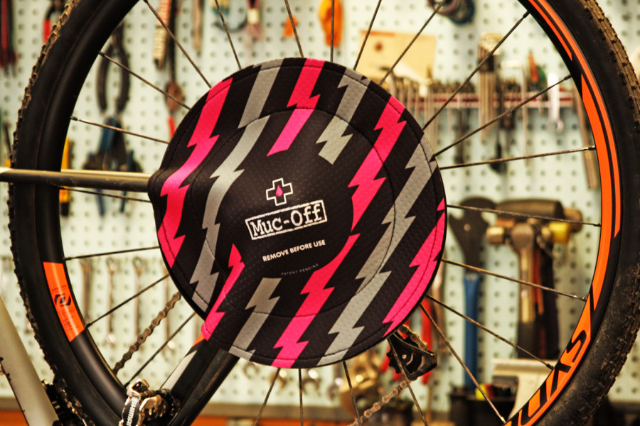 mucoff disc protector 2