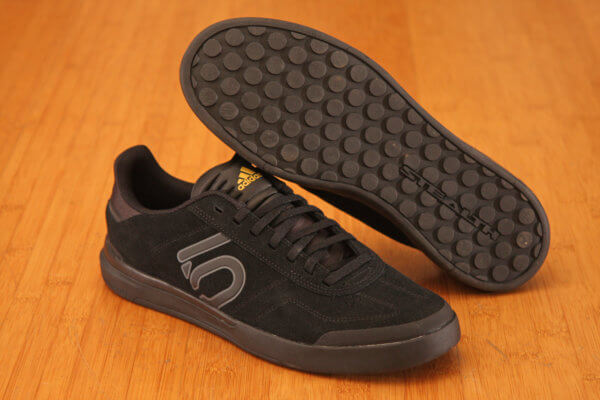 lowest price in stock sale retailer On Your Left Cycles FIVE TEN SLEUTH DLX MENS MOUNTAIN BIKE SHOE